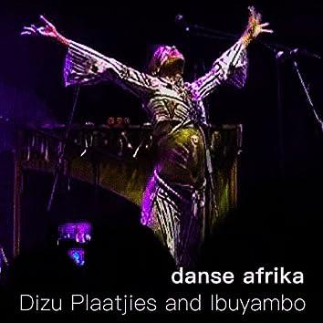 Danse Afrika