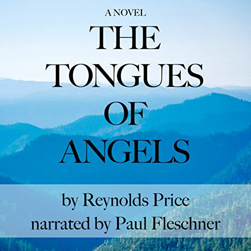 The Tongues of Angels cover art