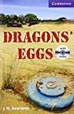 Dragons' Eggs Level 5 Upper-Intermediate with Audio CDs (3) (Cambridge English Readers)