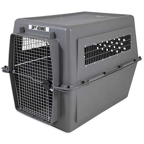 Petmate Sky Kennel Pet Carrier - 48 Inch