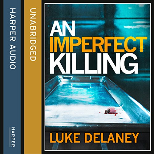 An Imperfect Killing: A DI Sean Corrigan Short Story cover art