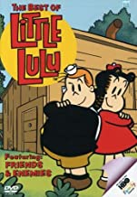 The Best of Little Lulu, vol. 2: Friends & Enemies