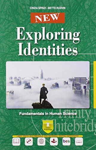 Literatour express. Per le Scuole superiori. Con e-book. Con espansione online. Con 2 libri: New exploring identities kit-Uk culture & society [Lingua inglese]