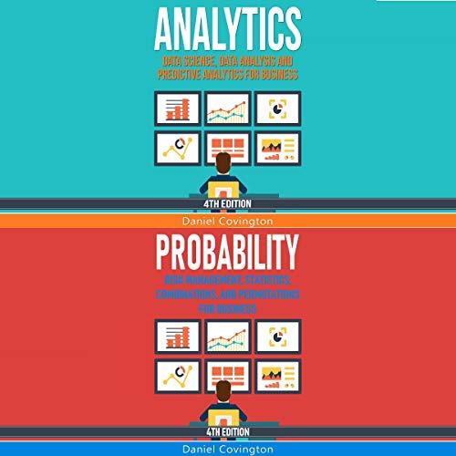 Analytics & Probability cover art