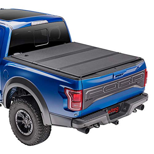 Extang Encore Hard Folding Truck Bed Tonneau Cover 62475 Fits 15 20 Ford F150 5 6 Bed Buy Online In Bahrain At Desertcart