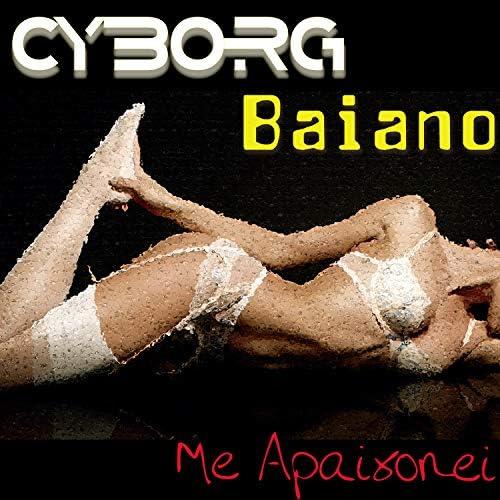 Cyborg Baiano