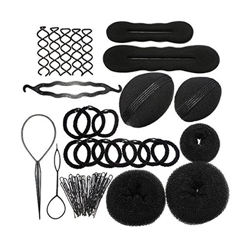 Hair Styling Accessories