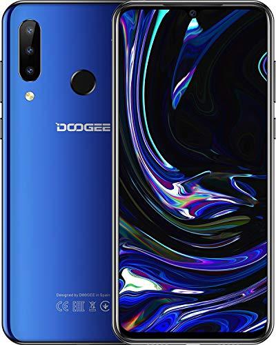 DOOGEE N20 2019 Dual SIM...