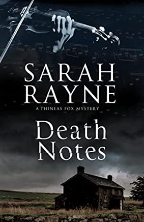 Death Notes: 1