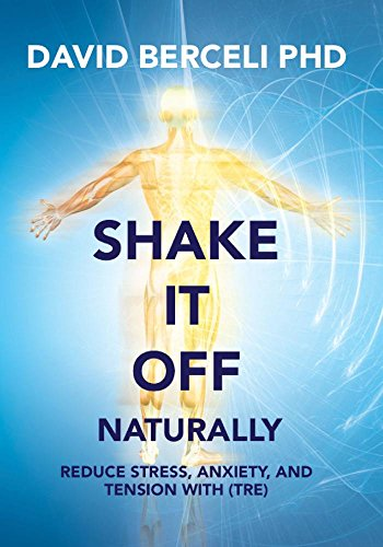 Shake it Off Naturally DVD