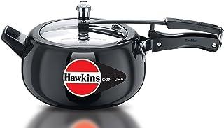 Hawkins Contura 5 Liters Hard Anodized Pressure Cooker