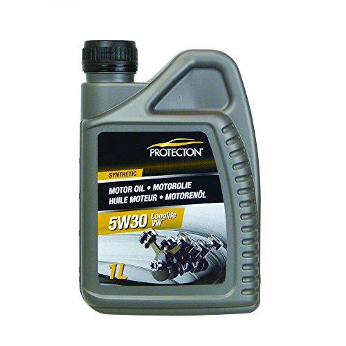 Protecton 1890508 Motorolie Synthetisch 5W30 Lange levensduur, 1 liter