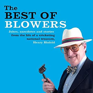 The Best of Blowers cover art