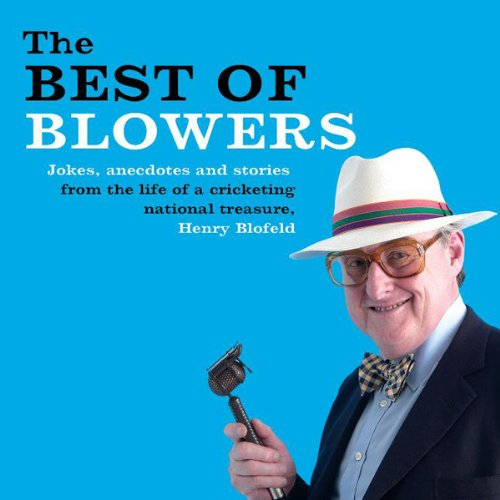 The Best of Blowers audiobook cover art