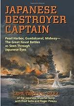 Best destroyer captain book Reviews