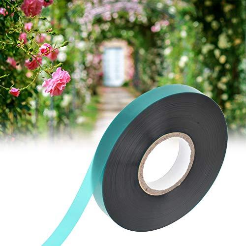 needlid Bindeband für Pflanzen, hohe Zähigkeit Kleines Pfropfband, schön und umweltfreundlich für Gartenbäume