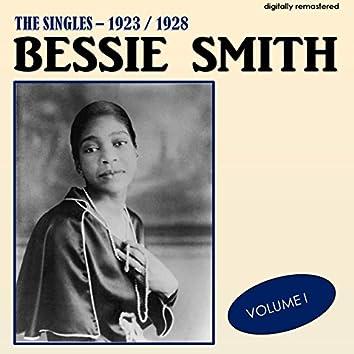 The Singles 1923-1928, Vol. 1 (Digitally Remastered)