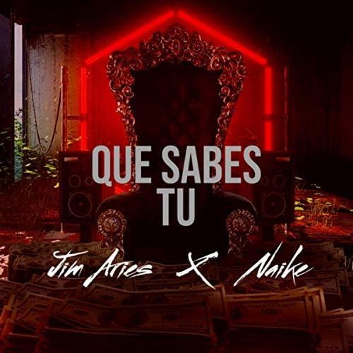 Jim Aries feat. Naike