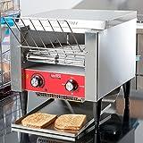 Conveyor Toaster T140 Heavy Duty Stainless Steel 3