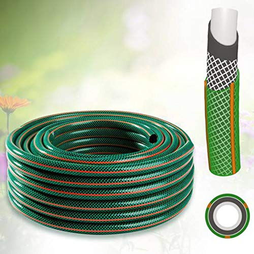 All4You tuinslang 3/4 inch 50 m groen waterslang 4-laags