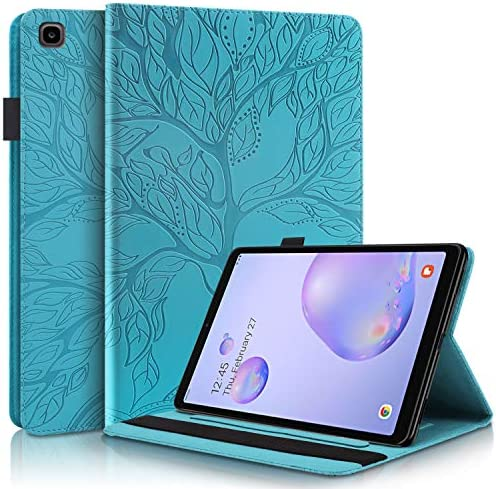 Pefcase Samsung Galaxy Tab A 8 4 2020 Case SM T307 PU Leather Folio Stand Cover Lightweight product image