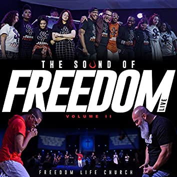 The Sound of Freedom, Vol. 2