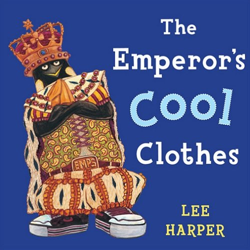 The Emperor's Cool Clothes (English Edition)