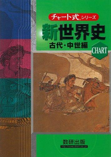 チャート式 新世界史 古代・中世(新課程用)