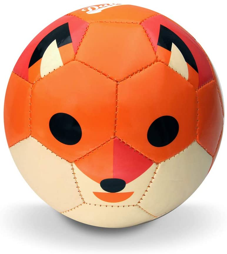 Daball Kid and Toddler Soccer Ball - Size List 2021new shipping free shipping price 1 3 Pump