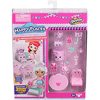 Happy Places Shopkins Season 3 Decorator Pack | Shopkin.Toys - Image 1
