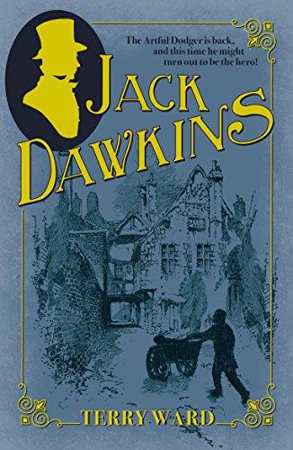 Book: Jack Dawkins by Terry Ward
