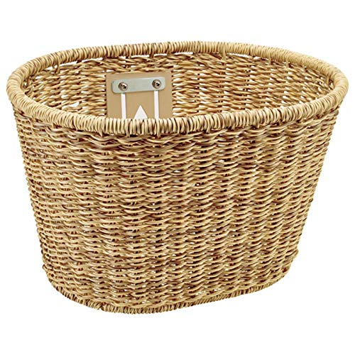 Electra Bicycle Electra Fietsmand Plastic Woven Basket