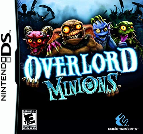 Overlord Minions - NDS