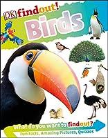 DKfindout! Birds (DK findout!)