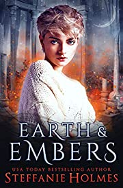 Earth and Embers (Briarwood Witches Book 1)