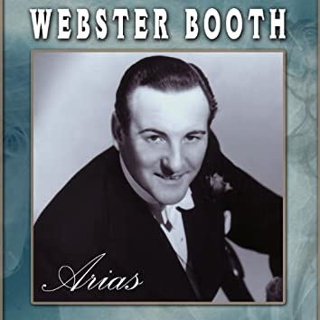 Webster Booth - Arias