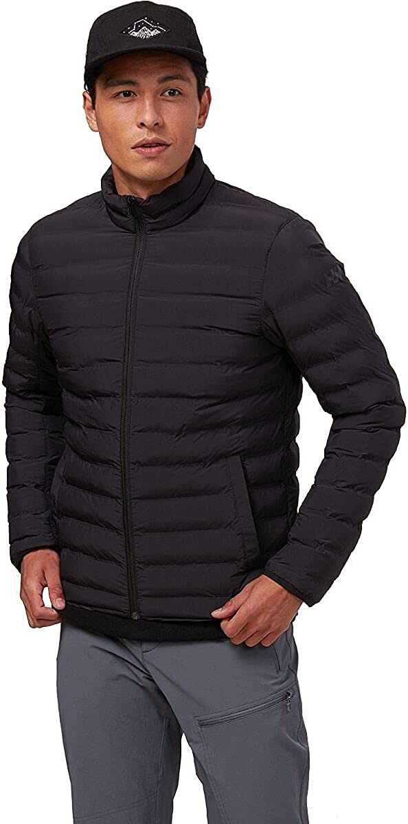 Helly Hansen Mens Sustainable Mono Material Insulator, Multiple Colors