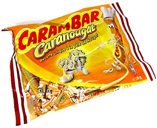 CARAMBAR Caranougat 320g
