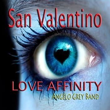 San Valentino (Love Affinity)
