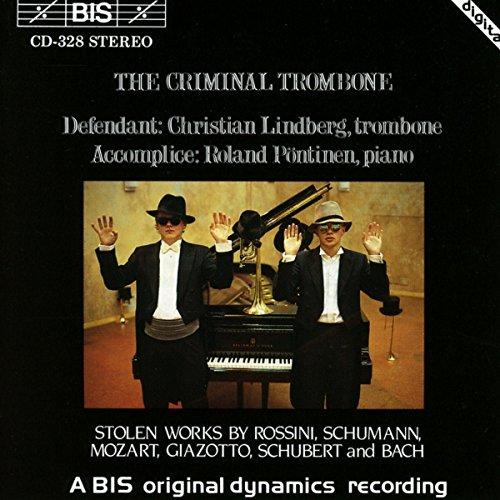 BIS kriminell: Gestohlene Werke  Bearbeitungen Bild
