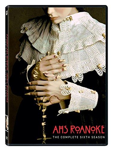 American Horror Story: Roanoke [Edizione: Stati Uniti] [Italia] [DVD]