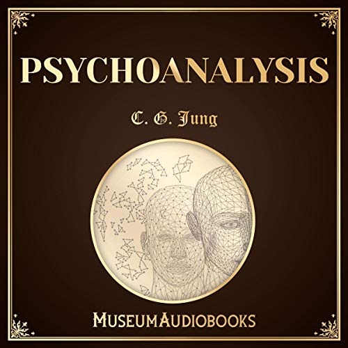Psychoanalysis audiobook cover art