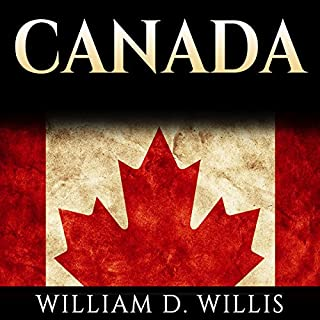 Canada: Canadian History: From Aboriginals to Modern Society cover art