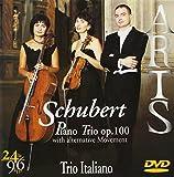 Schubert: Piano Trio, Op. 100 (with Alternative Movement)