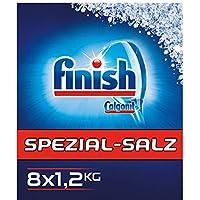 Acabado especial Sal (Pack de 8, 8x 1.2kg)