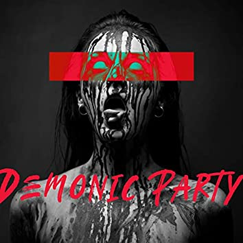 Demonic Party - Best of Scary Sound Effects of Halloween 2020