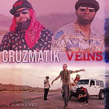 Veins (feat. The Sober Junkie)