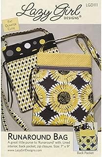 lazy girl designs purse patterns