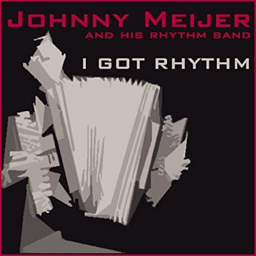 Johnny Meijer & his Rhythm Band