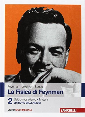La fisica di Feynman. Con Contenuto digitale (fornito elettronicamente): 2